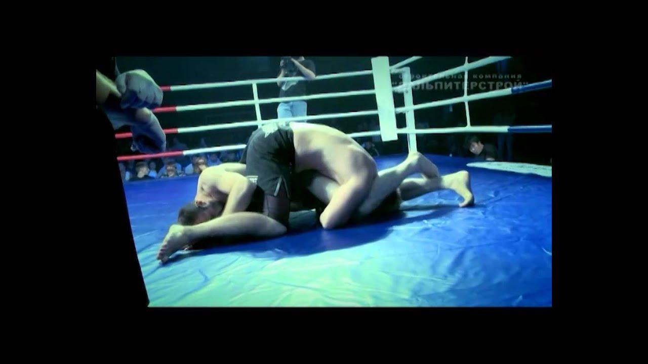 Classy wrestling