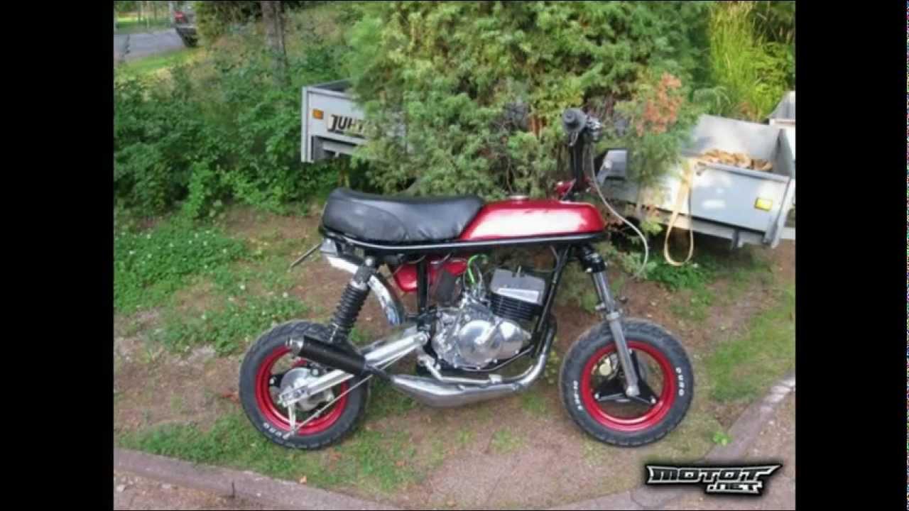 125cc tuning:
