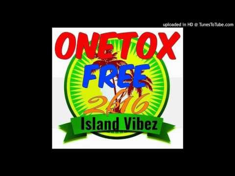 Onetox - Free (Solomon Islands Music 2016)