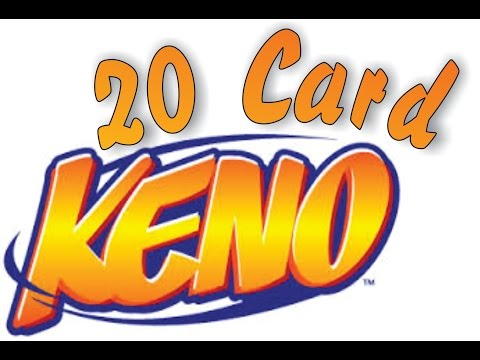how to play keno and win videos