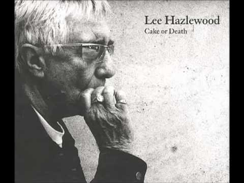 Lee Hazlewood - White People Thing