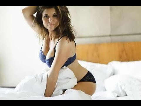 Sexy & Naughty Tiffani Amber Thiessen Picture / Video of Compliation thumbnail