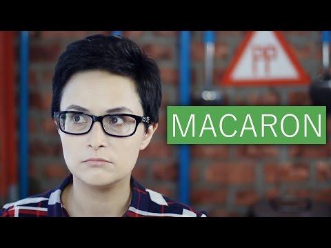 Макарон | Macaron / Рецепты и Реальность / Вып. 113