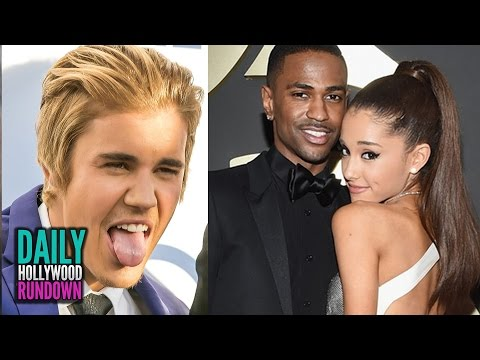 Justin Bieber Disses Selena At Roast -Big Sean Talks Ariana Grande's