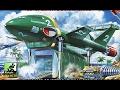 Thunderbirds Gameplay Runthrough
