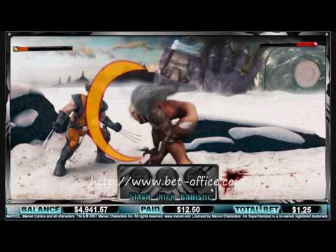 Wolverine Bonus