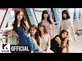 [Teaser] GFRIEND(여자친구) _ The 5th Mini Album Repackage 'RAINBOW' Highlight Medley MP3