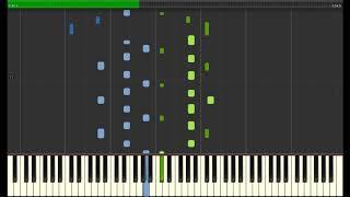 Ludovico Einaudi Experience Piano Tutorial High Quality Audio