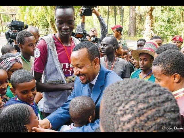 ETHIOPIAN REPORTER TV |  Amharic News 12/08/2018