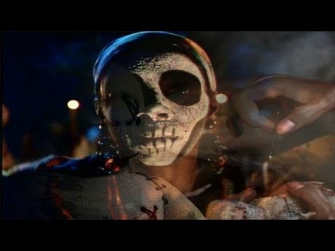 Real Voodoo, Rituals, Dolls, and Scary Curses