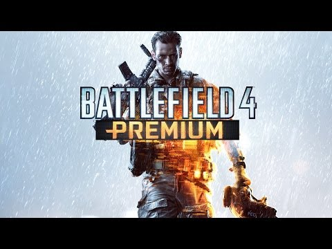 Battlefield 4 | Official Premium Trailer video
