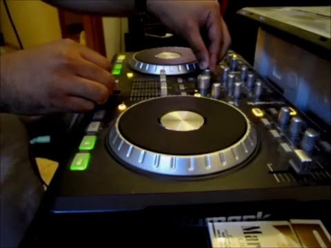 NUMARK MIXTRACK-PRO - DANCE MUSIC MIX - 2011 REMIX SONGS MIX# 1 LIVE Music Videos