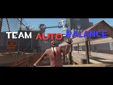 [SFM] The Curse of Team Auto-Balance