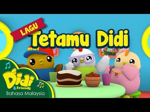 download lagu Lagu Kanak Kanak  Tetamu Didi  Didi & Fr gratis