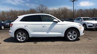 2019 Audi Q5 Lake forest, Highland Park, Chicago, Morton Grove, Northbrook, IL A190785