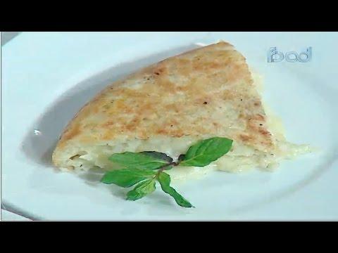 اومليت بيض هندي - كيكه البطاطس بالجبنه الشيف #محمود_عطيه من برنامج #سهل_وبسيط #فوود