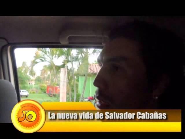 LA NUEVA VIDA DE SALVADOR CABAÑAS 2DA. PARTE.wmv