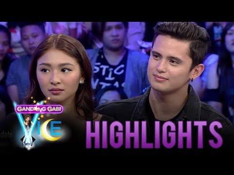 GGV: Vice Ganda reveals how sweet JaDine both on and off-cam