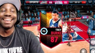 NEW ELITE CAMPUS HERO PLAYER GIVEAWAY! NBA Live Mobile 16 Gameplay Ep. 22