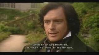 Toby Stephens- Mr Rochester-interview