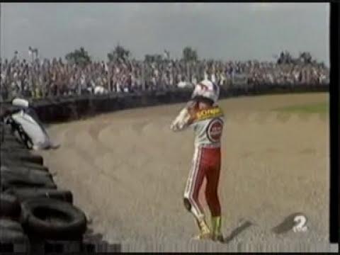 Moto Gp Donington 1991 Schwantz vs Rainey (500c.c.) Motociclismo