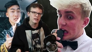 Jake Paul SUED Again and Might LOSE? iDubbbz Content Deputy on RiceGum