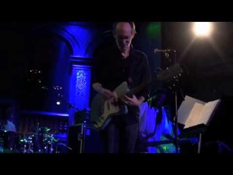 Arto Lindsay, Berns, Stockholm 18 aug 2011