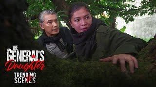 'Bomba' Episode | The General's Daughter Trending Scenes
