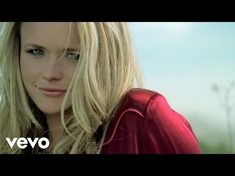 Miranda Lambert - New Strings Video