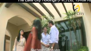 Lake City Lahore - An Overview