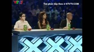Vietnam's Got Talent - Vietnam's Got Talent - bán kết 7- ngay 15/4/2012