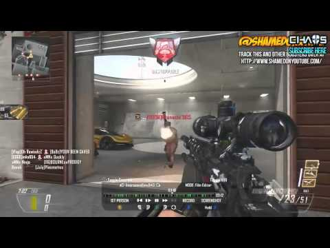 BO2    AIMBOT and God Mode  Hack Tutorial PS3