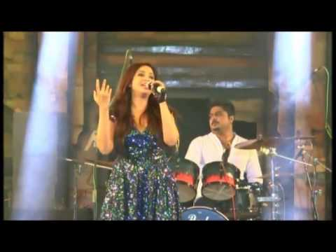 Teri Meri Meri Teri Prem By Shreya Ghoshal At Dharwad Utsav 2013 Dec 15 video
