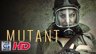"CGI VFX Sci-Fi Film **Kickstarter** ""Mutant"" - by Jimmy Eriksson"