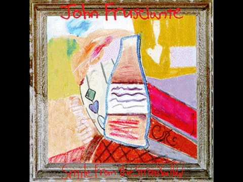 John Frusciante - More