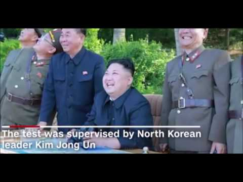 North Korea launches second missile