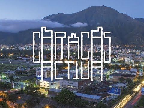 Caracas Activa