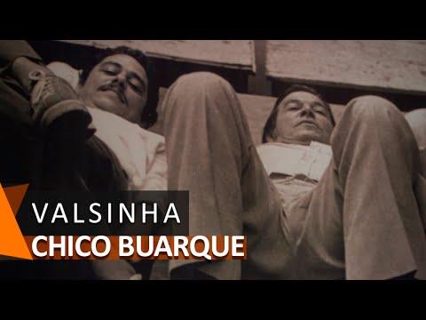Chico Buarque - Valsinha