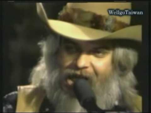 巨星經典  Willie Nelson 威利尼爾森