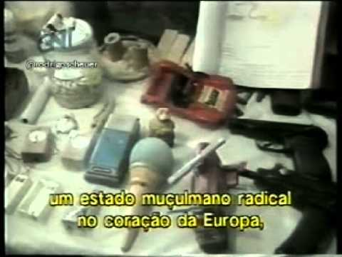 A Mente do Terrorista (The Mind of Terrorist) - GNT Especial (1998)