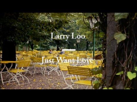 Larry Loo - Last Man On Earth