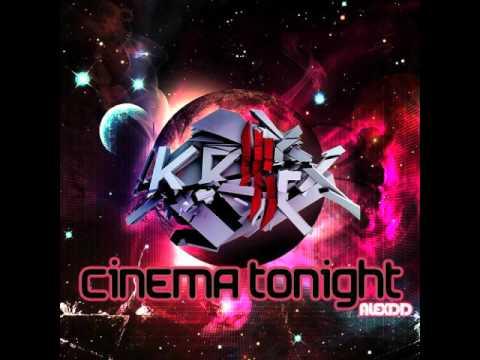 Skrillex vs Headhunterz - Cinema Tonight (AlexDD Mashup)