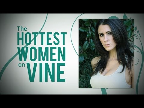 Who's The Hottest Girl On Vine Right Now?
