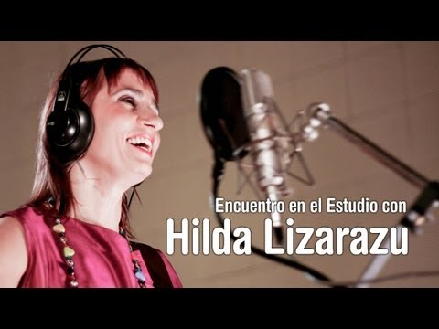 Encuentro en el Estudio con Hilda Lizarazu - Completo