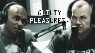 Guilty Food Pleasures and How to Avoid Them - Jocko Willink and Echo Charles