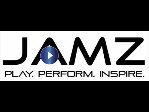 Cheer Mix 8 [Jamz Camp]