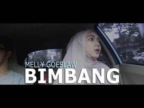 Melly Goeslaw - Bimbang (Abilhaq Cover)