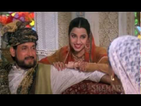 Salma Pe Dil Aagaya - Part 8 Of 15 - Ayub Khan - Sadhika - Hit Bollywood Romantic Movies video