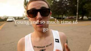 Mac Miller - Good Evening (With Lyrics)
