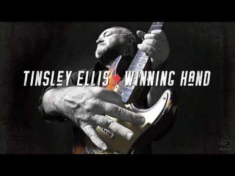 Tinsley Ellis -  Gamblin' Man